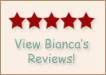 Read Reviews about Psychic Bianca!